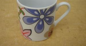 Frumoasa ceasca de cafea 81