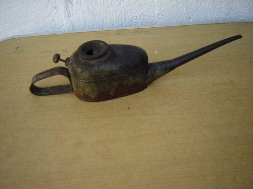 Pompa de ulei