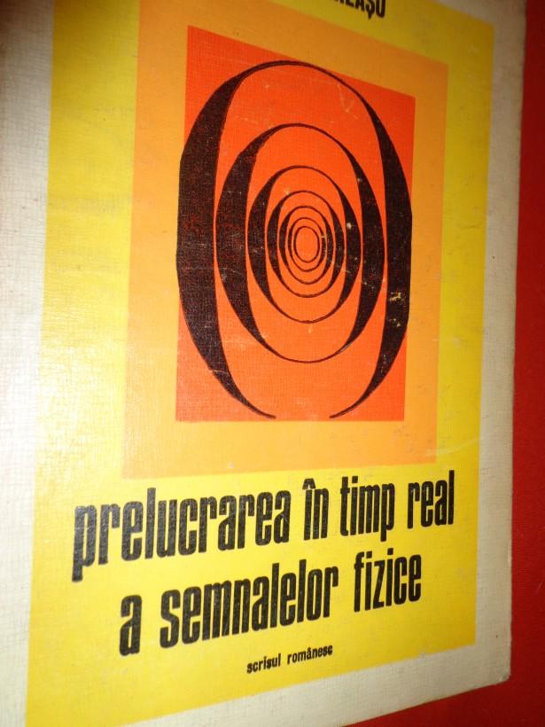 1978-Prelucrarea in timp real a semnalelor fizice-Garlasu
