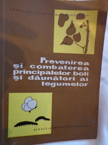 1967-prevenirea si combaterea bolilor la legume