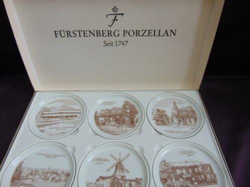 FURSTENBERG --FARFURIOARE DE COLECTIE