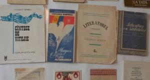 Carti vechi Arges