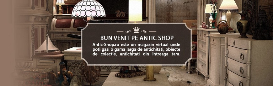 Antic Shop Slide 1